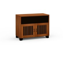 Sonoma 329, Twin-Width AV Cabinet, American Cherry