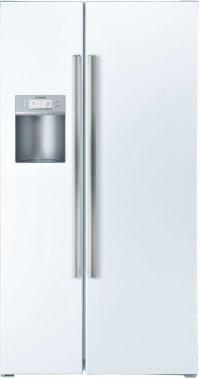 Serie  6 500 Series - White B22CS50SNW