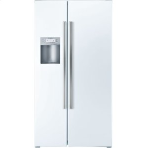 BoschSerie  6 500 Series - White B22CS50SNW