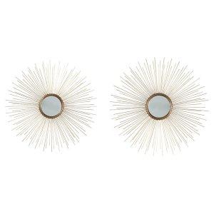 Ashley FurnitureSIGNATURE DESIGN BY ASHLEYAccent Mirror Set (2/CN)