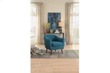 Accent Chair, Blue