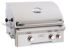 """Cooking Surface 432 sq. inches (24"""" x 18"""") Built-in Grill"""