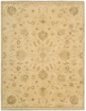 Grand Estate Gra01 Bge Rectangle Rug 5'6'' X 8'