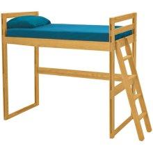 Study Loft Bed