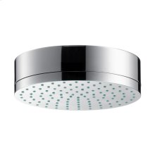 Chrome Citterio Showerhead, 7""
