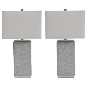 Ashley FurnitureSIGNATURE DESIGN BY ASHLEYAmergin Table Lamp (set of 2)