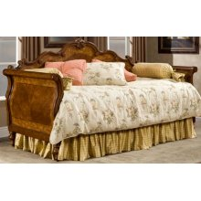 Traviata Wood Daybed