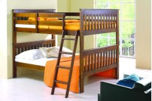 Full/ Full Mission Bunkbed