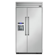 42 inch Built-In Side-by-Side T42BD820NS