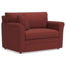 Leah Premier Supreme Comfort Twin Sleep Chair