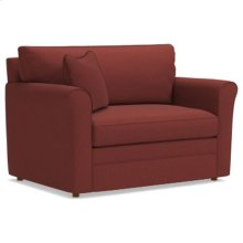 Leah Premier Supreme Comfort Twin Sleep Chair