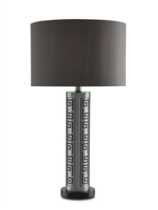Muse Table Lamp - 30h