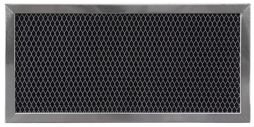 KitchenAidOver-The-Range Microwave Charcoal Filter - Other