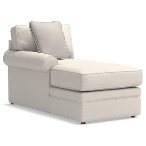 La Z Boy Collins Premier Right Arm Sitting Chaise