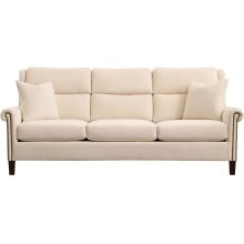 61 Loveseat, Upholstery Woodlands Small Arm Roll Sofa