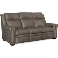 Bradington Young Imagine Sofa L & R Recline - W/ Articulating HR 960-90 Product Image