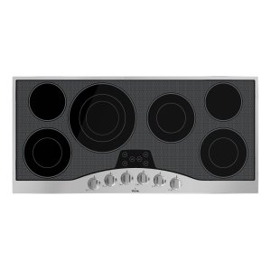 "Viking45"" Electric Cooktop - RVEC Viking Product Line"