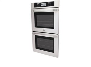 Studio Series-Double Wall Oven (Stainless Steel)