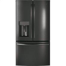 GE® ENERGY STAR® 22.2 Cu. Ft. Counter-Depth French-Door Refrigerator