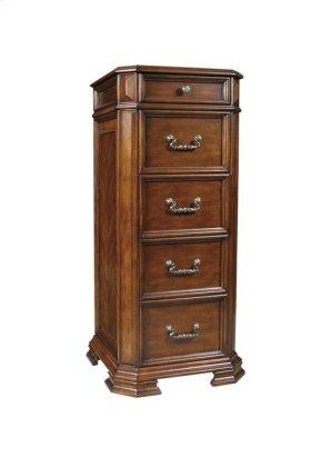 Madison File Cabinet 4 Drw