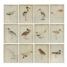 S/12 Field Guide Crane Panels