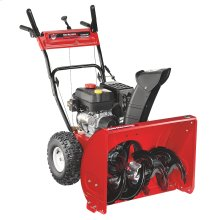 Yard Machines 31AS63EF700 Two-Stage Snow Thrower