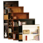 "Promo 67"" Open Bookcase Product Image"