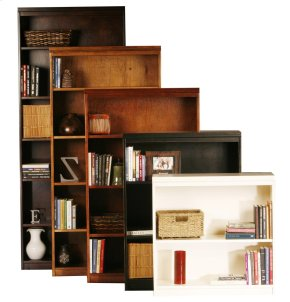 "Promo 67"" Open Bookcase"