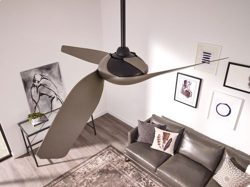 Zenith Collection 60 Inch Zenith Fan LED PN