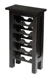 Sunset Trading Cottage Wine Rack - Sunset Trading Product Image