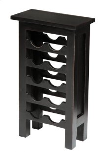 Sunset Trading Cottage Wine Rack - Sunset Trading