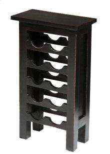 Sunset Trading Cottage Wine Rack