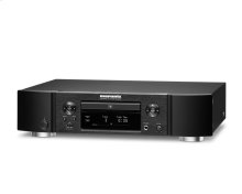 The Marantz ND8006 is a unique complete digital music source player.