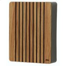 Light oak with vertical grooves Product Image