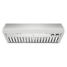 """Pro-Style® 36"""" Professional Low Profile Under Cabinet Hood"""