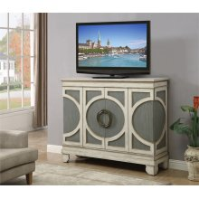 Coast to Coast TV Stand / 2 Door Media Center