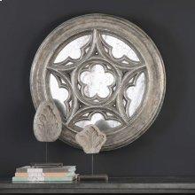 Marwin Mirrored Wall Decor