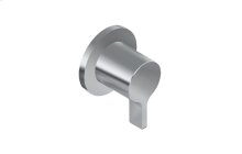 Terra M-Series 2-Way Diverter Valve Trim with Handle