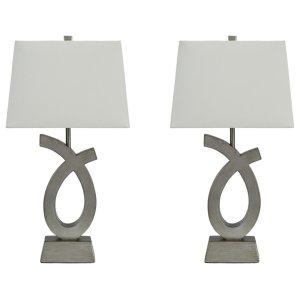 Ashley FurnitureSIGNATURE DESIGN BY ASHLEYAmayeta Table Lamp (set of 2)