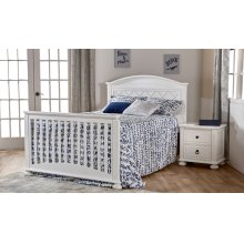 Siracusa Full-Size Bed Rails