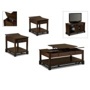 """50"""" Media Console Product Image"""