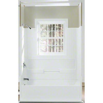 Window Trim Kit - White