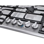 Gas Cooktop 36'' Stainless Steel Sgsxp365ts