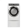 Front Load Perfect Steam(tm) Gas Dryer With Predictivedry(tm) And Instant Refresh - 8.0. Cu. Ft.
