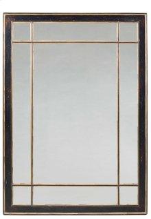 Four Corners Mirror