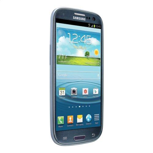 Samsung Galaxy S® III (T-Mobile), METALLIC BLUE