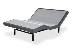 S-Cape 2.0+ Foundation Style Adjustable Bed Base Split Queen