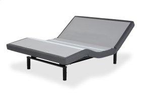 S-Cape 2.0+ Foundation Style Adjustable Bed Base Split California King