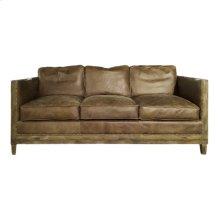 Darlington Sofa Light Brown