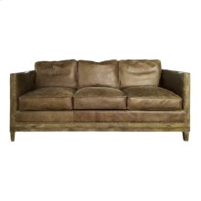 Darlington Sofa Light Brown